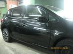 Toyota Auris после восстановления