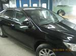 Toyota Camry после восстановления
