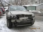 Renault Duster до кузовного ремонта