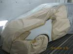 Ford Focus 2 до кузовного ремонта