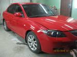 Mazda 3 после восстановления