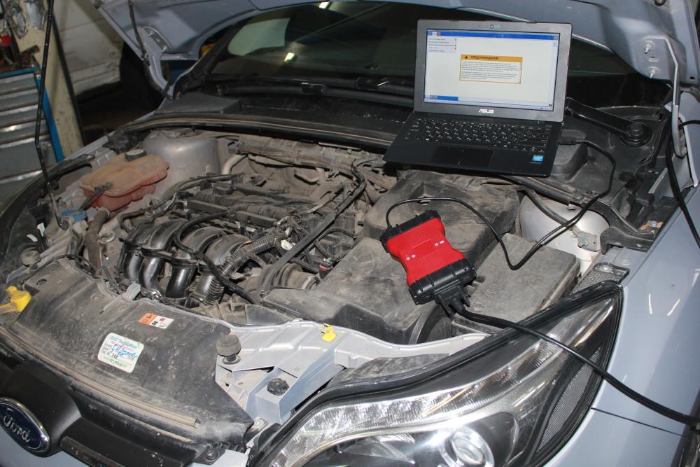 регламент автомобилей ремонта